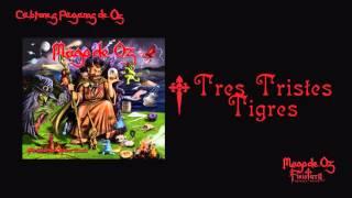Mägo de Oz - Finisterra Ópera Rock - 15 - Tres Tristes Tigres (2015)