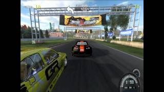 Need for Speed ProStreet PC gameplay part 1 HD