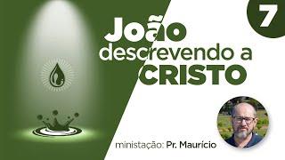 Jesus - A Água Viva - parte I