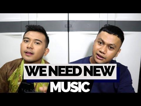 Agnez Mo - Agnez Mo'S Indonesian Hits [REACTION] Ada yang kurang ga sih?