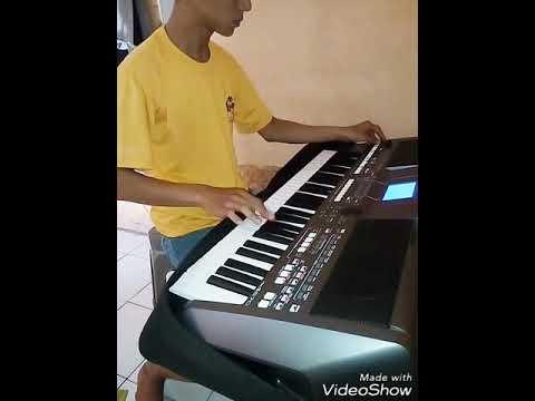 Cover Lagu Iban Bujang Runggu Ensing (Ricky El) by anm
