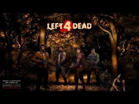 تحميل لعبة left 4 dead