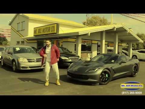 Mr Bill Motor Co Car Dealership Drake Hotline Bling