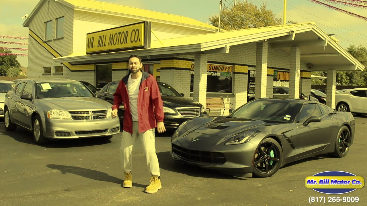mr bill motor co car dealership drake hotline bling parody