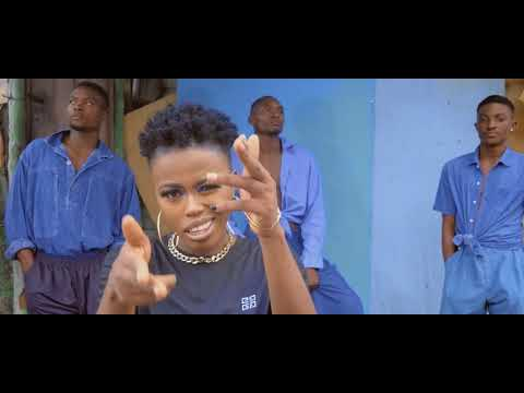 Dyonce -  Makam (Official video Dir by Ladydirector)