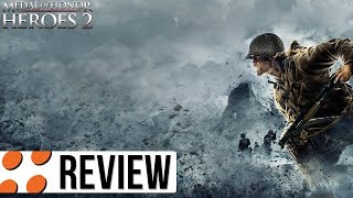 Medal of Honor: Heroes 2 for Wii Video Review
