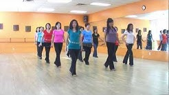 Reflection - Line Dance (Dance & Teach in English & 中文)