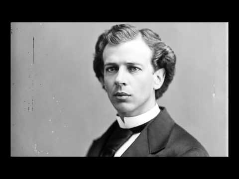 Getting to Know Sir Wilfrid Laurier