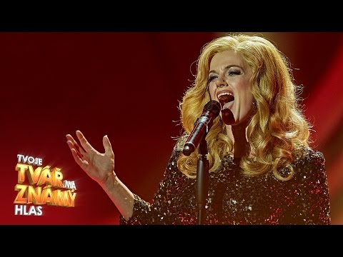 Marta Jandová jako Adele -