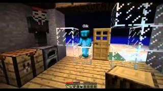 Minecraft Сериал:Воришки #1