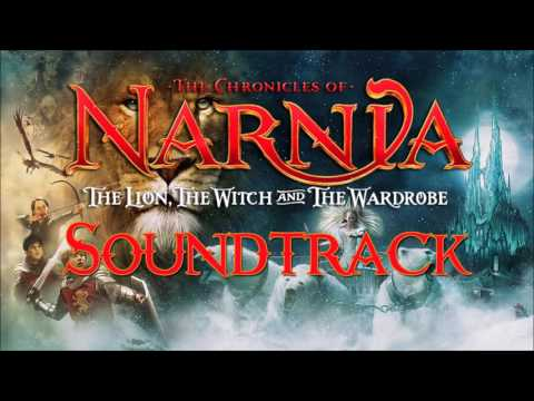 Narnia Battle Song soundtrack