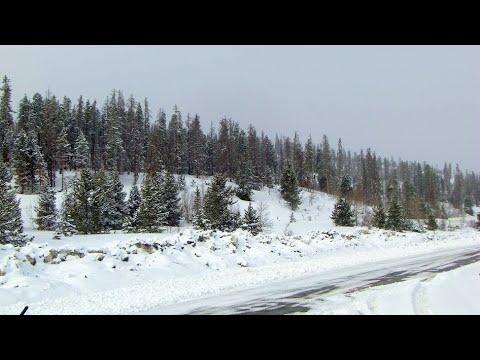 Avon, Eagle County, Colorado, United States, North America