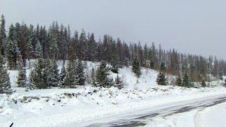 Avon, Eagle County, State of Colorado, United States, North America