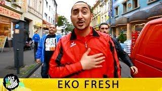 Eko Fresh Halt Die Fresse 04 Nr. 157 Hd Version Aggrotv