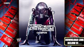 """WWE: """"Champion"""" (Royal Rumble) [2013] Theme Song + AE (Arena Effect)"""