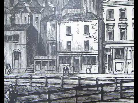 The Clerks' Well, Clerkenwell, London..wmv