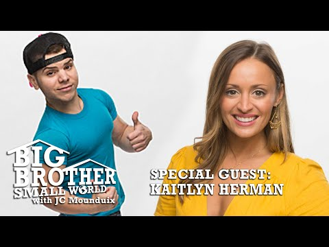Kaitlyn Herman would like to be on another Big Brother cast