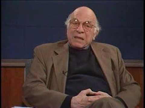 Conversations with History:  Stanley Cavell