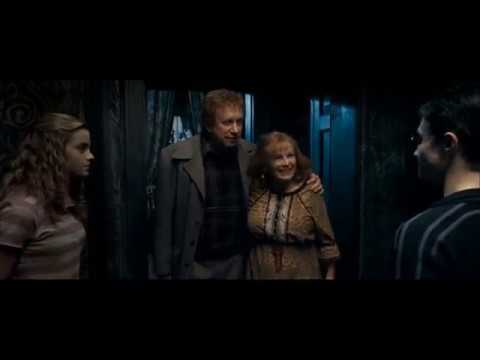 Harry Potter Moms - Rockabye