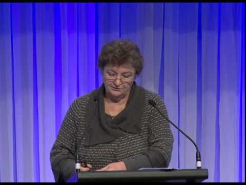 Australian Aid Abroad: Nurses Transforming Care on the International Stage - Dr Helen McCue