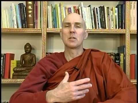 Buddha Dharma - The Noble Eightfold Path. A discourse by Ven. Dhammaratana