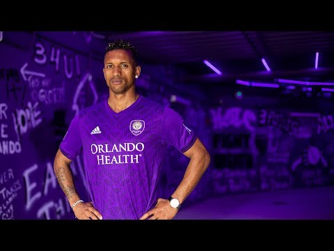 Orlando City Soccer Club - Nani: I'm Like To Win Trophies