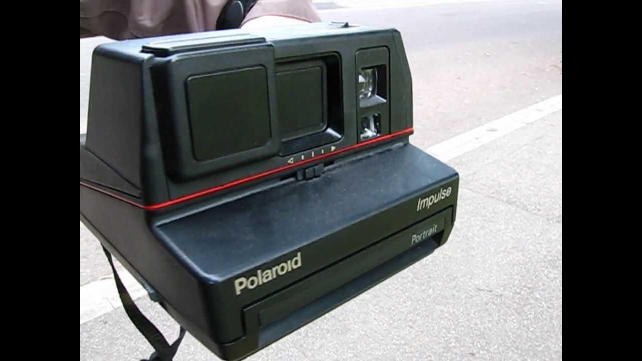 polaroid impulse portrait youtube rh youtube com polaroid impulse instructions polaroid impulse portrait manual