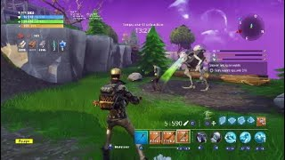 [TUTO] Quest Failures: Complete 3 MEDBOT (CityPlanche) FORTNITE Save the World