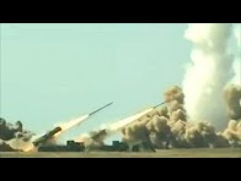 Different Russian Weapons Against US Army Strategy In Europe