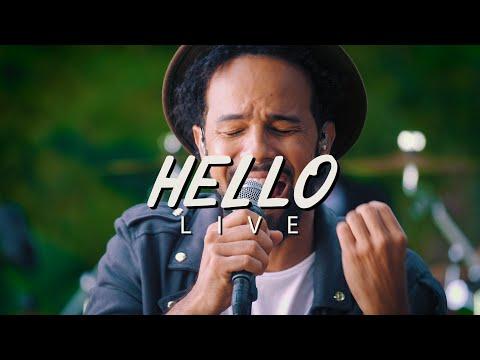 Kes - Hello (Live Performance Video)   We Home   Soca 2020