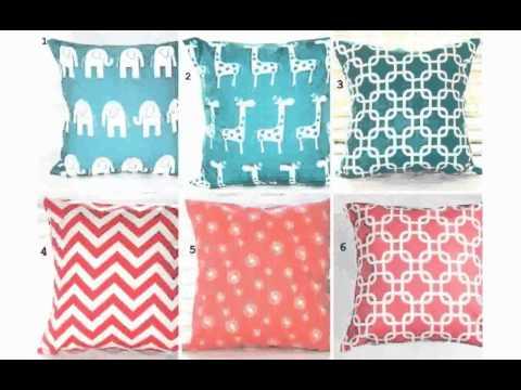 Beach Decor Pillows  roberiacav