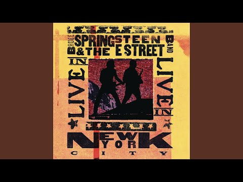 Out In The Street (Live At Madison Square Garden, New York, NY - June/July 2000)