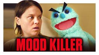 Stuffed Animals Kill the Mood