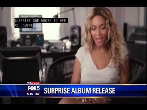 Ronn Torossian, CEO 5W Public Relations on Fox 5 on Beyonce's ...
