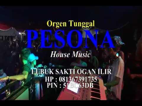 New OT PESONA Live in Tebing Gerinting Utara (Malam) PART 4