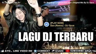 DJ TERBARU 2020-ENAK BANGET