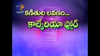 Homeo Calcaria floor | Sukhibhava | 13th January 2018 |  ETV Andhra Pradesh