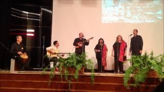 Pregones Zulianos - Ensamble Vocal Contraluz -  CMAC 2012 HD.wmv