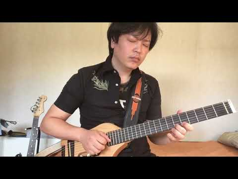 The Girl From Ipanema ( solo guitar )
