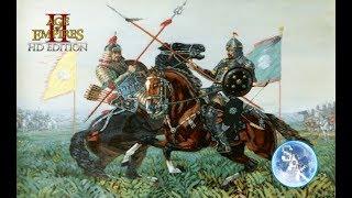 Age Of Empires II: Definitive Edition - Koten Khan - Ep1