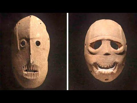 Älteste Mysteriöse Archäologische Entdeckungen, die wir kennen!