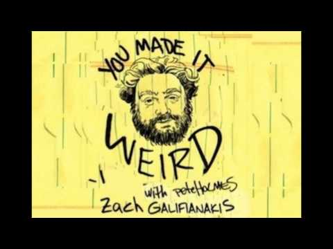 jesus thesis zach galifianakis