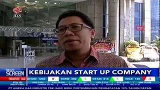 IDX CHANNEL - Kepala Eksekutif Pengawas Pasar Modal Otoritas Jasa K...