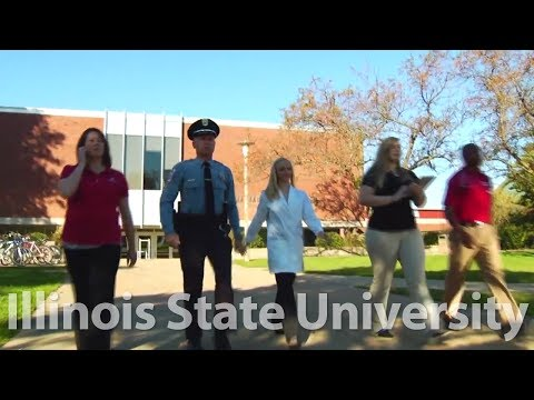 College of Applied Science and Technology at Illinois State