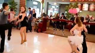 Dansam impreuna...la Braila Mall 2 (Style Dance Braila)