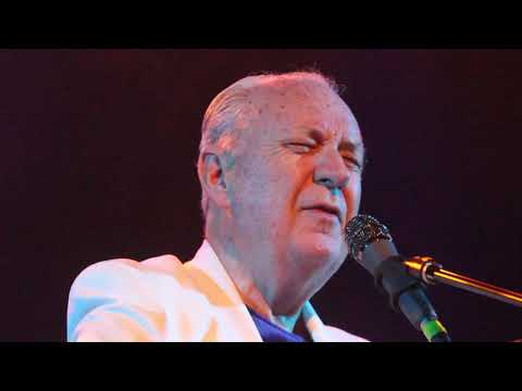 Michael Nesmith & The First National Band Tengo Amore 1-25-18 @ The Troubadour Mp3