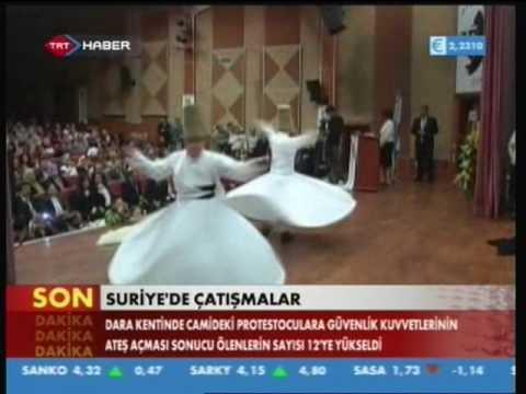 Gökcem Derneği 2011 Etkinlikleri - TRT Haber