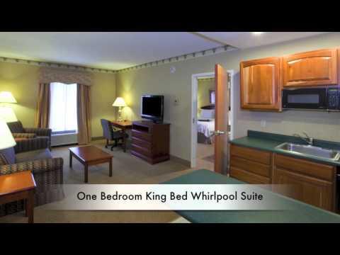 Hampton Inn Chicopee/Springfield - Chicopee, Massachusetts
