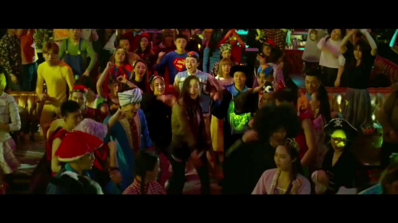 Download 28岁未成年 / Suddenly Seventeen dance i like it have fun