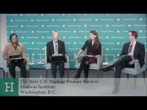The New U.S. Nuclear Posture Review: Implications for Nuclear Nonproliferation and Security